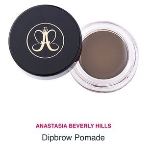 Anastasia Dip Brow Pomade in Taupe